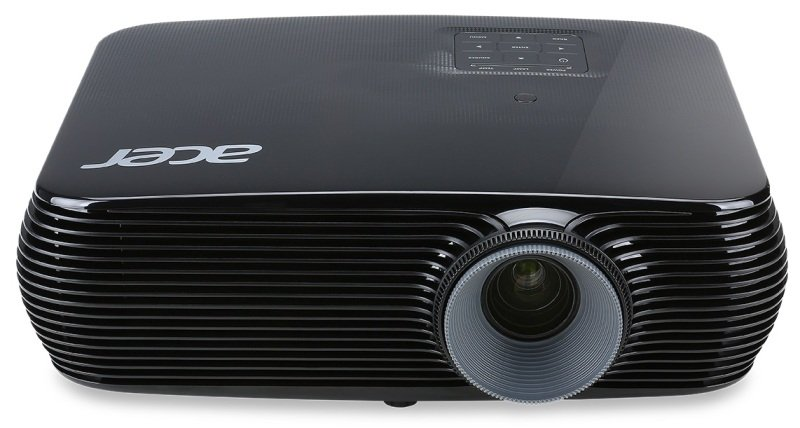 Compare cheap offers & prices of Acer X1326WH WXGA 4000LM 20000/1 HDMI DLP 3D Projector - Black manufactured by Acer