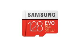 Samsung EVO Plus MB-MC128GA/EU 128GB Micro SDHC