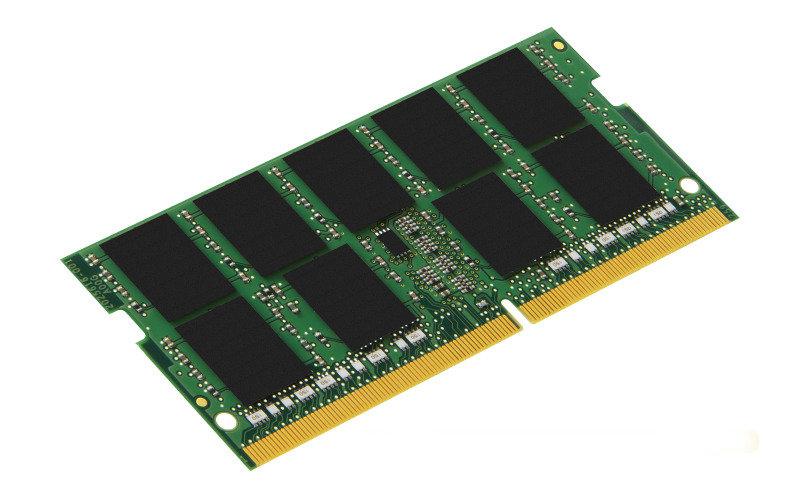 Image of 16GB DDR4 2400MHz SODIMM