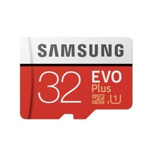 Samsung EVO Plus MB-MC32GA/EU 32GB Micro SDHC