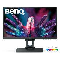 "BenQ PD2500Q 25"" IPS QHD Designer Monitor"