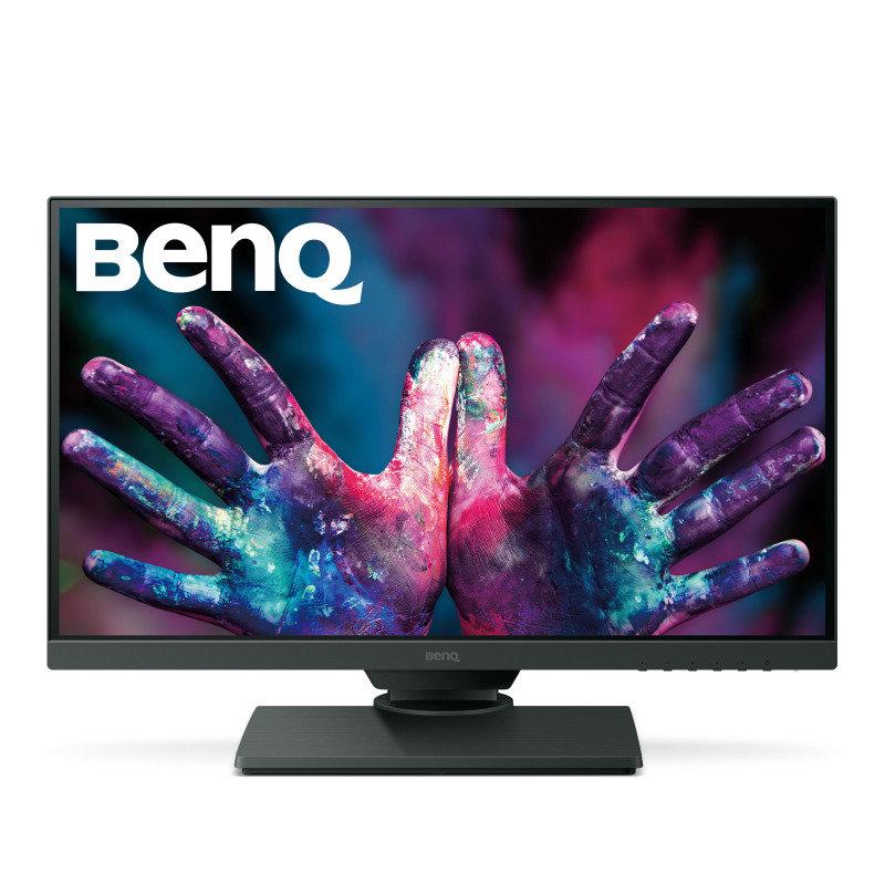"Image of BenQ PD2500Q 25"" IPS QHD Designer Monitor"