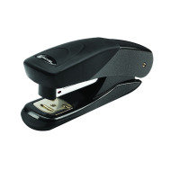 Rexel Matador Half Strip Black Stapler