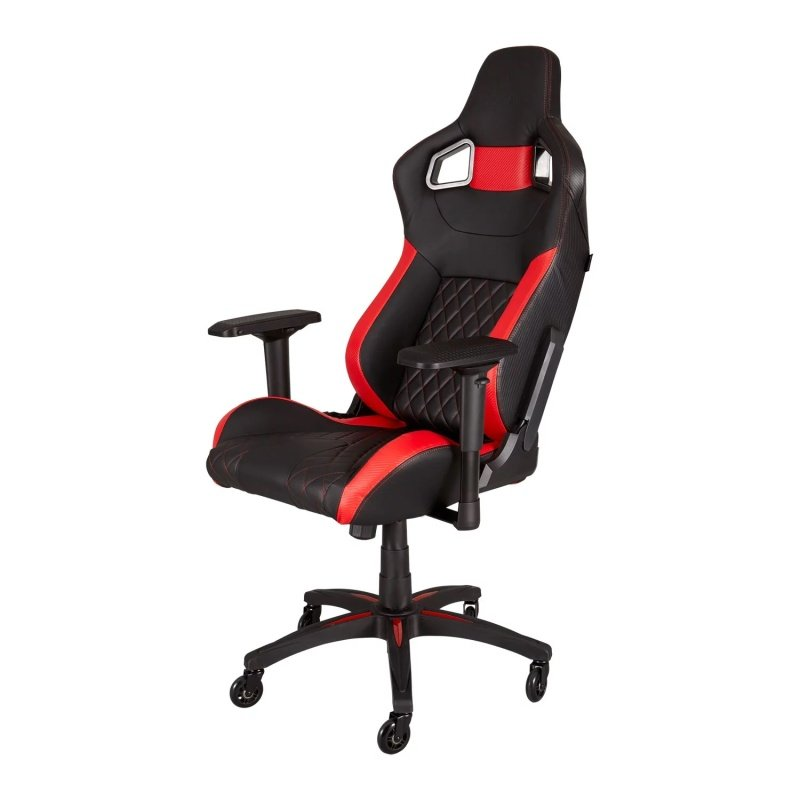 CORSAIR T1 RACE Gaming Chair High Back Desk and Office Chair...