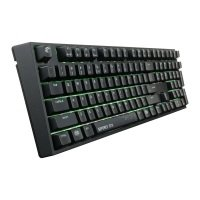 Cooler Master MasterKeys Pro L Nvidia Edition Gaming Keyboard