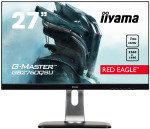 """Iiyama G-Master GB2760QSU-B1 27"""" QHD Monitor"""