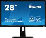 "Iiyama ProLite B2875UHSU-B1 28"" Ultra HD Monitor"