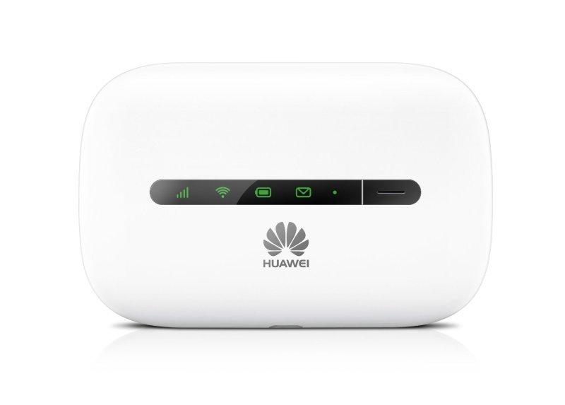 Huawei  3g  Wifi Hotspot