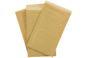 Ebuyer Extra Value EMB 00 Padded Envelope - 100 Pack