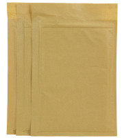Ebuyer Extra Value EMC 0 Padded Envelope - 100 Pack
