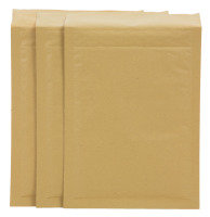 Ebuyer Extra Value EMG 4 Padded Envelope - 100 Pack