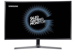 "Samsung C27HG70 27"" WQHD Curved Gaming Monitor"