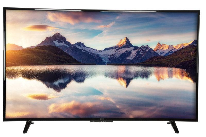 "Seiki SE55FO07UK 55"" Full HD TV - 1920 x 1080 Full HD - 60Hz Refresh Rate  - USB - HDMI x3 - Freeview"