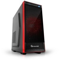 PC Specialist Vanquish Centurion Pro VR Gaming PC