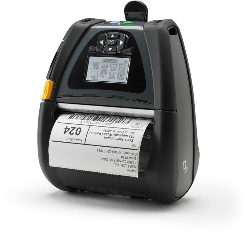 QLn420 Printer