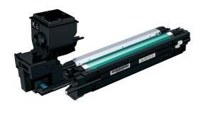 Konica Minolta Toner Cartridge Black - A0WG02H