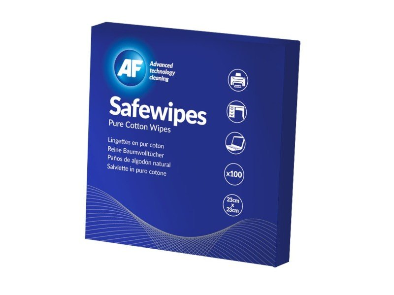 AF Safewipes - Pack of 400