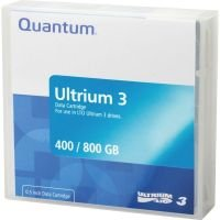 Quantum LTO Ultrium 3 400-800GB Backup Media Tape