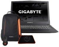 Gigabyte Sabre 15G-CF2 Gaming Laptop Bundle