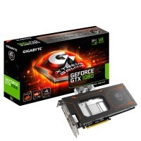 Gigabyte GTX 1080 Xtreme Gaming WATERFORCE WB 8GB Graphics Card