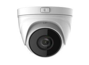 Hiwatch 2MP Vari-focal Turret IPC  - 2.8-12