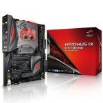 Asus Intel ROG EXTREME IX CODE LGA 1151 DDR4 EATX Motherboard