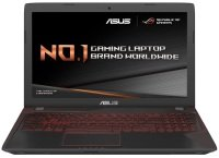 ASUS ZX553 1050 Gaming Laptop