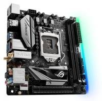Asus Intel ROG STRIX B250I GAMING LGA-1151 mini-ITX Motherboard