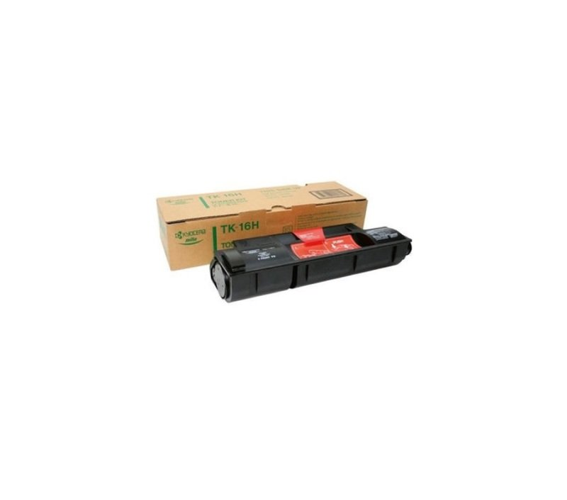 Kyocera Tk-16h Toner Kit - For Fs-600 800 3600 Pages