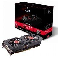 XFX AMD Radeon RX 580 4GB OC+ Graphics Card