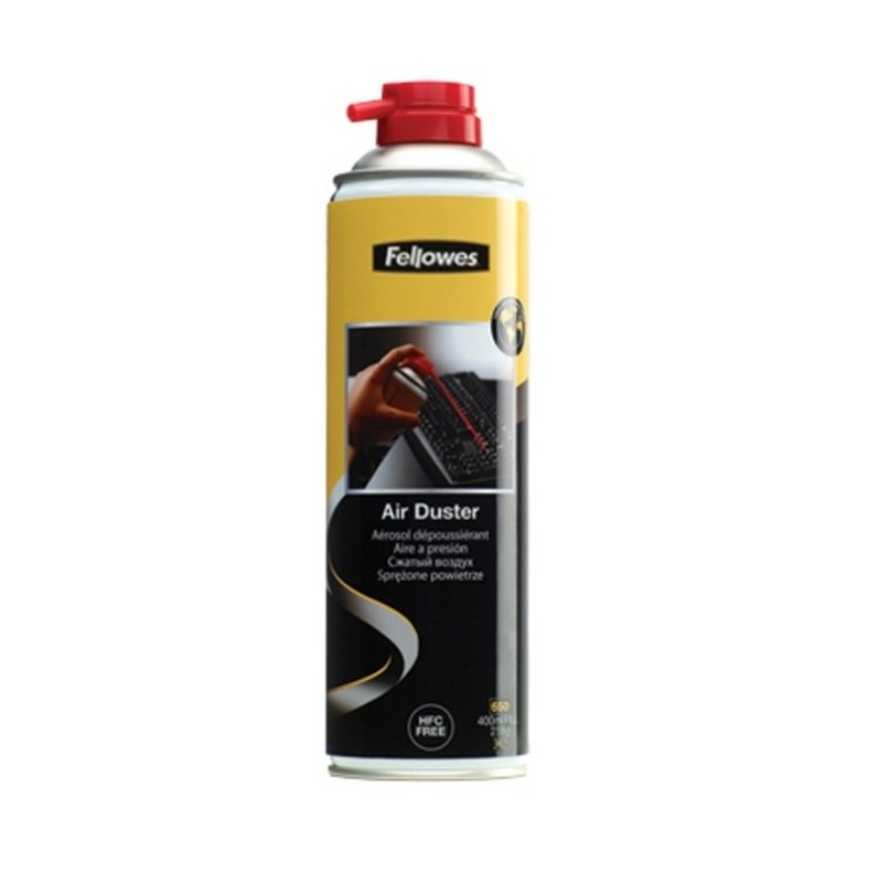 Fellowes HFC Free Air Duster 400ML