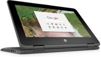 "HP Chromebook x360 11 G1 Intel Celeron, 11.6"", 4GB RAM, 32GB eMMC, Chrome OS, Chromebook - Gray"