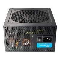 Game Max G360 360W 80+ Gold Certified PSU Jap Caps DBB