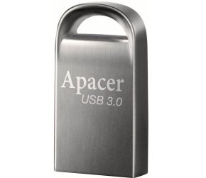 Apacer USB 3.0 Flash Drive AH156 16GB Ashy RP