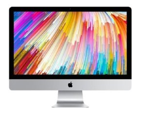 Apple iMac AIO with Retina 5K Display