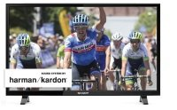 "EXDISPLAY Sharp 32DHF4041K 32"" DVD Combi LED TV"