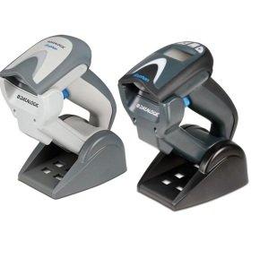 Datalogic Gryphon I GM4100 Handheld Barcode Scanner in Black