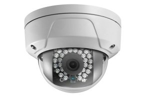 Hiwatch 2MP Dome Analogue Camera 2.8mm