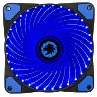 Game Max Mistral 32 x Blue LED 12cm Cooling Fan