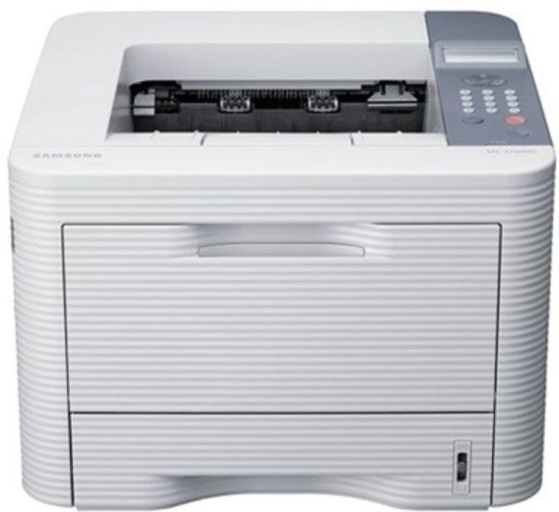 Image of Samsung ML-3750ND Network Mono Laser Printer - Duplex