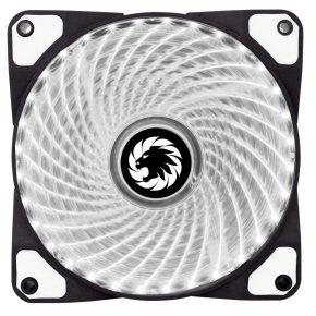 Game Max Mistral 32 x White LED 12cm Cooling Fan