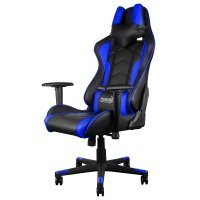 Thunder X3 Pro Gaming Chair TGC22 Black Blue