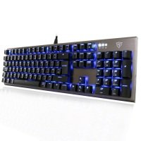 Thunder X3 by Aerocool TK50 Mechanical Gaming Keyboard with Brown Switch