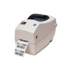 Zebra TLP2824 Plus 203dpi Mono Label Printer