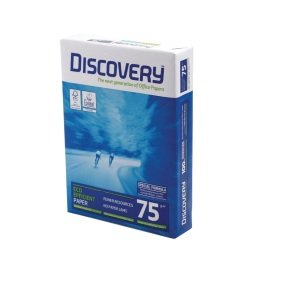 Discovery A3 75gsm White Paper (Pack of 500)