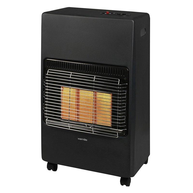 Warmlite WL39001 Gas Heater