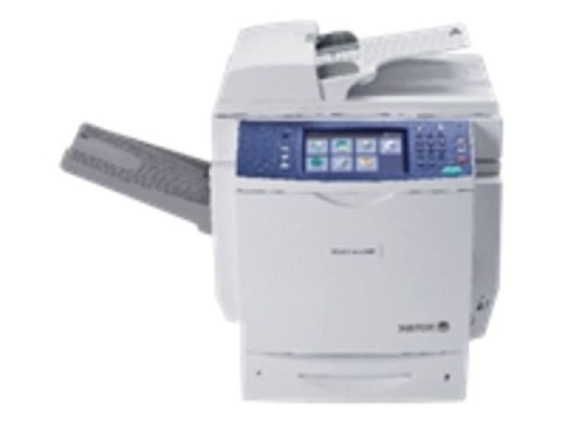 Xerox WorkCentre 6400X Network All in One Colour Laser Printer