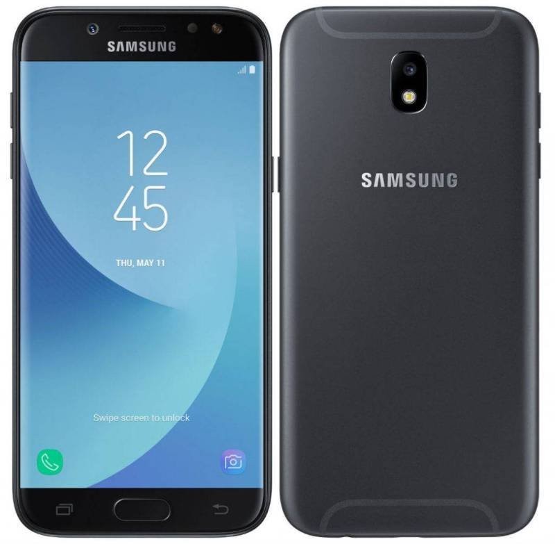 Samsung Galaxy J5 (2017) Black
