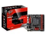 ASRock Fatal1ty AB350 Gaming-ITX Motherboard