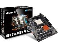 ASRock N68-GS4/USB3 FX R2.0 Motherboard